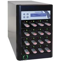 Microboards USB CopyWriter 1 to 15 Flash Duplicator  -