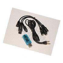 USB Simulator Cable XTR/AeroFly/FMS