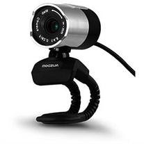 AUSDOM High Definition 1080P HD USB Webcam Network Camera