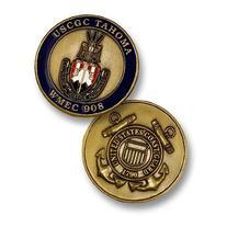 USCGC Tahoma WMEC 908
