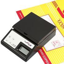 USPS Style 25 Lb x 0.1 OZ Digital Shipping Mailing Postal