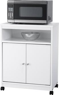 Microwave Cart by Altra Furniture