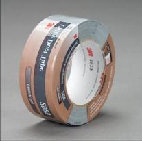 3M Utility Duct Tape 2929 Silver, 1.88 in x 50 yd 5.8 mils