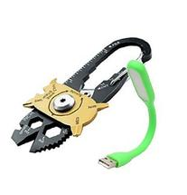 AOR Power® True Utility FIXR Pocket Tool - 20 Tools in 1,