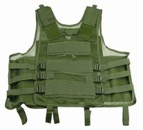 Utility Tactical Vest with Pouches