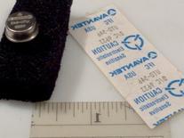 Avantek UTO-546 Thin-Film Cascadable Amplifier 20 to 500 MHz