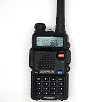2X BaoFeng UV-5R I6 plus Dual-Band 136-174/400-480 MHz FM