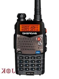 Baofeng UV 5RA 136-174/400-480 MHz Dual-Band DTMF CTCSS DCS