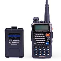 BaoFeng UV-5RB Dual-Band 136-174/400-480 MHz FM Ham Two-Way