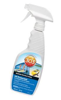 303 UV Protectant for Paddleboards and Kayaks