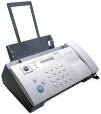 Sharp UXB20 Inkjet Fax Machine