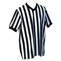V-Neck Referee Shirt XXXL