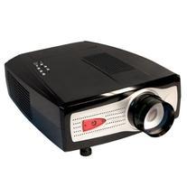 VVME V01E LED HDMI Projector 1080p HD Compatible  For Home