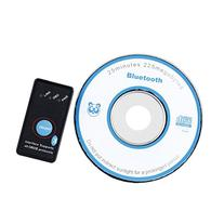 Sannysis V1.5Mini ELM327 OBD2 OBDII Bluetooth Adapter Auto