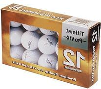 Titleist Pro V1 Mint Refinished Official Golf Balls