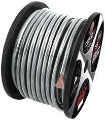 T-Spec V12GW-1025 V12 Series Power Wire Spools 1/0 AWG, 25-