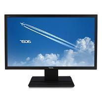"""V246HQL 23.6"""" LED LCD Monitor - 16:9 - 5 ms"""