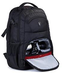 Victoriatourist DSLR Camera Bag Backpack with Laptop