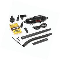 Vac 'N, Blo 500 Handheld Vacuum Blower