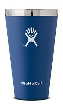 Hydro Flask 16 oz Vacuum Insulated True Pint, Cobalt