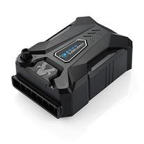 Crazy Genie Mini Vacuum Air Extracting USB Case Cooling