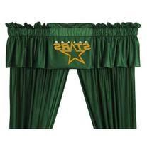Sports Coverage 05JRVAL5RED8814 Detroit Red Wings Valance