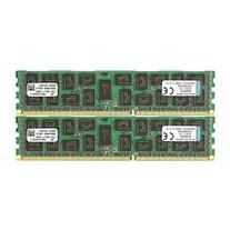 Kingston Technology ValueRAM 32 GB Kit of 2  1333MHz DDR3