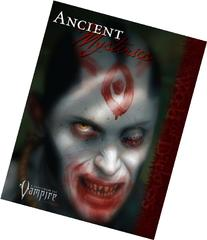 Vampire Ancient Mysteries