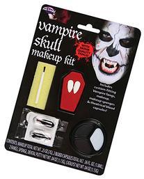 Vampire Makeup and Fangs Kit