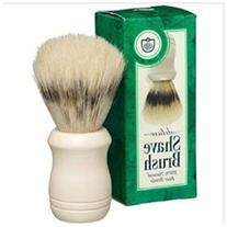 Van Der Hagen Natural Shave Brush Boar Bristle 1 ea