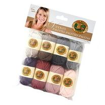 Vanna's Palette Bonbons Yarn 8/Pkg-Romantic