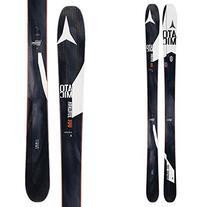 Atomic Vantage 100 CTI Skis 2016 - 172