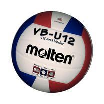 Molten VB Lite U12 Volleyball Red/White/Blue