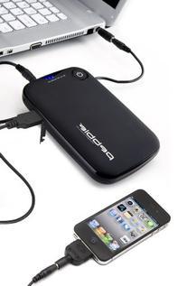 VCC-A010-PROXT - PEBBLE Pro-XT Portable Battery Pack