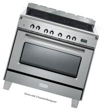 Verona Classic Electric Single Oven 36in, Stainless Steel