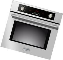 """Verona VEBIEM241SS 24"""" Electric 110 Volts Wall Oven With 2.0"""