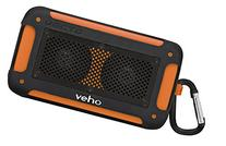 Vecto 2.0 Speaker System - 6 W RMS - Portable - Battery