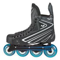 CCM Vector 02 Junior Roller Hockey Skates