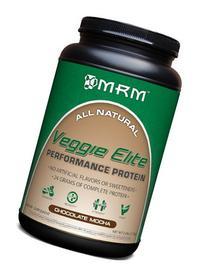 MRM - Veggie Elite Performance Protein, 24 Grams of