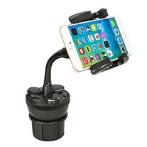 Smartphone Car Mount Holder, iKross Universal Car Cup Holder