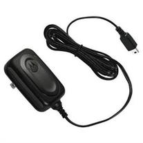 Motorola Vehicle Power Adapter micro-USB Rapid Rate Charger