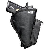 Stealth Velcro Pistol Holster Heavy Duty Handgun Storage Gun