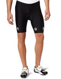 Canari Cyclewear Men's Velo Padded Cycling Short