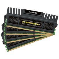 Corsair Vengeance 32GB  DDR3 1600 MHZ  Desktop Memory 1.5V