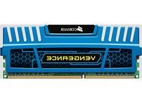 Corsair Vengeance Performance Memory Module 4GB  DDR3