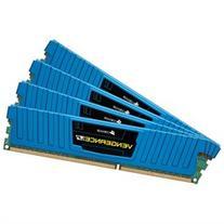 Corsair Vengeance® Low Profile - 32GB Dual Channel DDR3