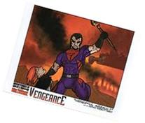 Vengence - Vengeful Assault NM