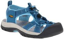 KEEN Women's Venice H2 Sandal, Celestial/Blue Grotto, 9 M US