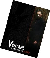 Ventrue: Lords Over the Damned