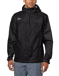 The North Face Men's Venture Jacket TNF Black/TNF Black 2XL